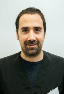 Antonio Sillero