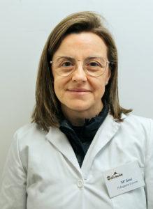 María José Medina