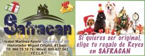 3X5 SAFRACAN BUENO REYES