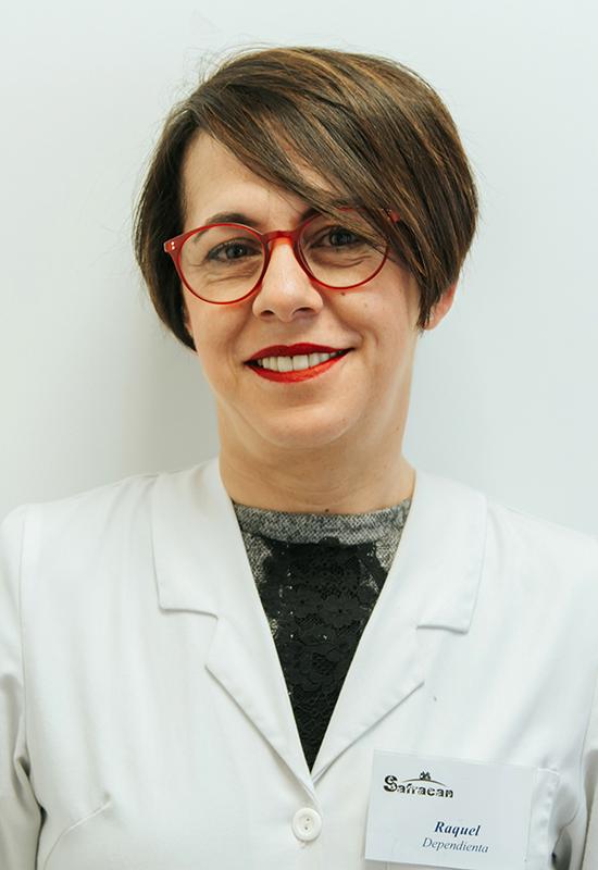 Raquel Paredero